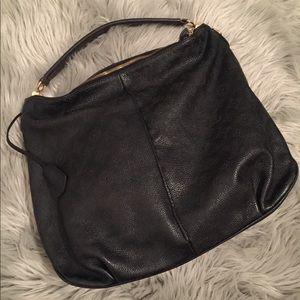 Louis Vuitton Mahina Selene Black Monogram Bag